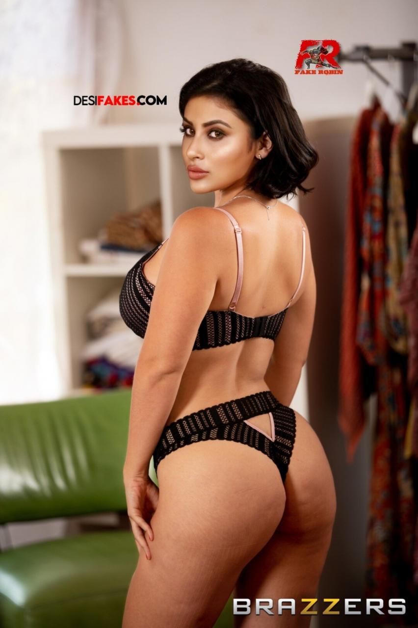 Mouni roy Bondage Xxx Photos