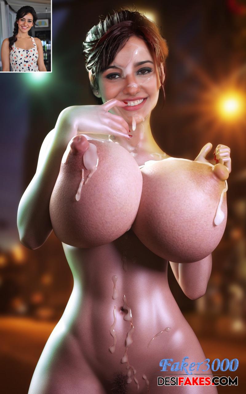 Neha Sharma Nude Teenage Actress