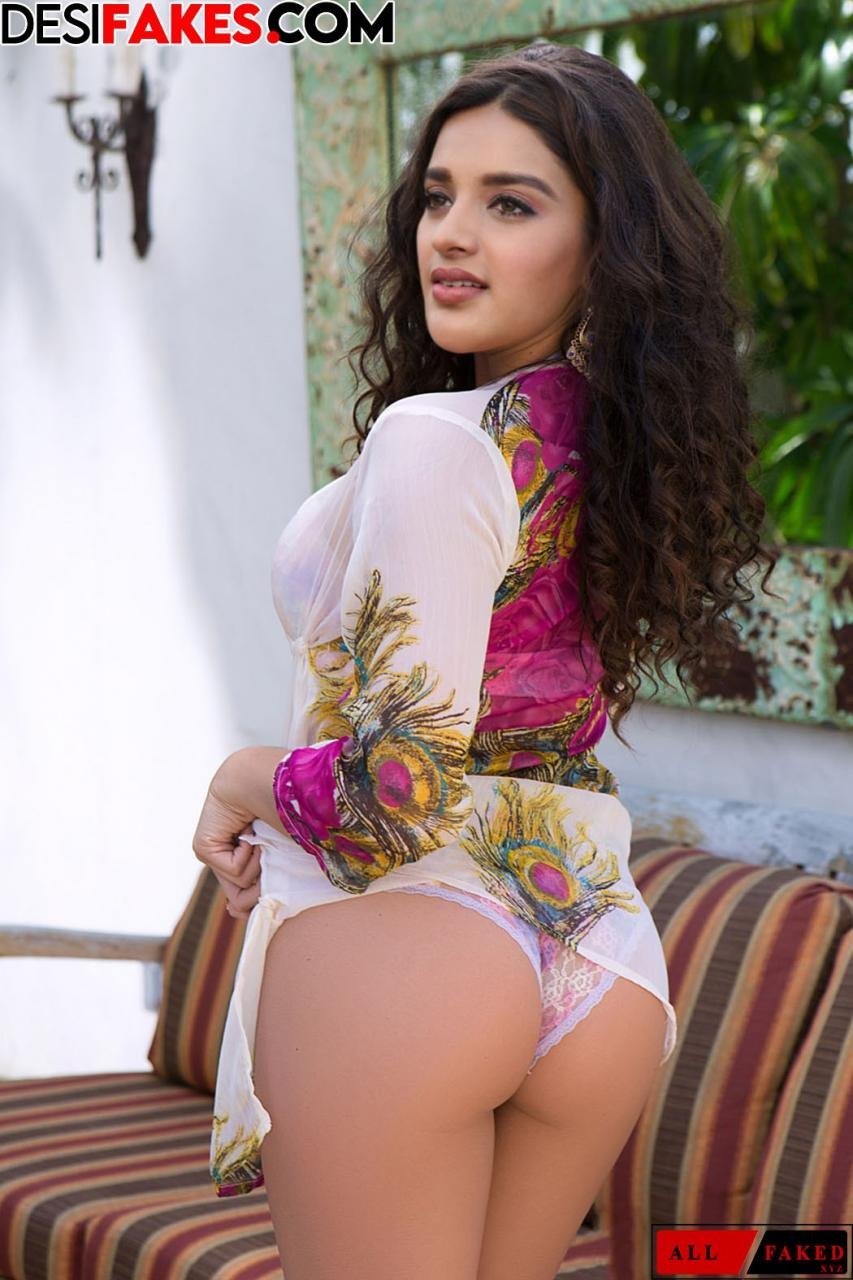 Nidhhi Agerwal Ass Big Actor Nude Porn Pic