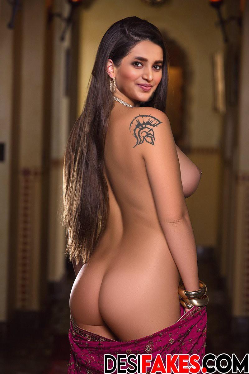 Nidhhi Agerwal Nude Pussy Videos