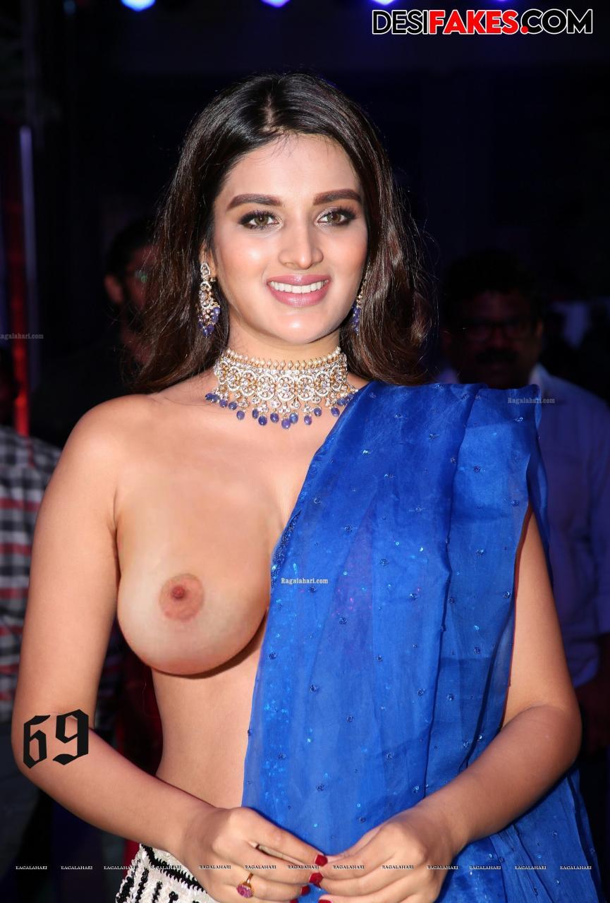 Nidhhi Agerwal Photos Desi Fakes Xxx