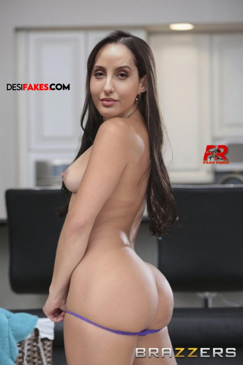 Nora Fatehi Pussy Leaked