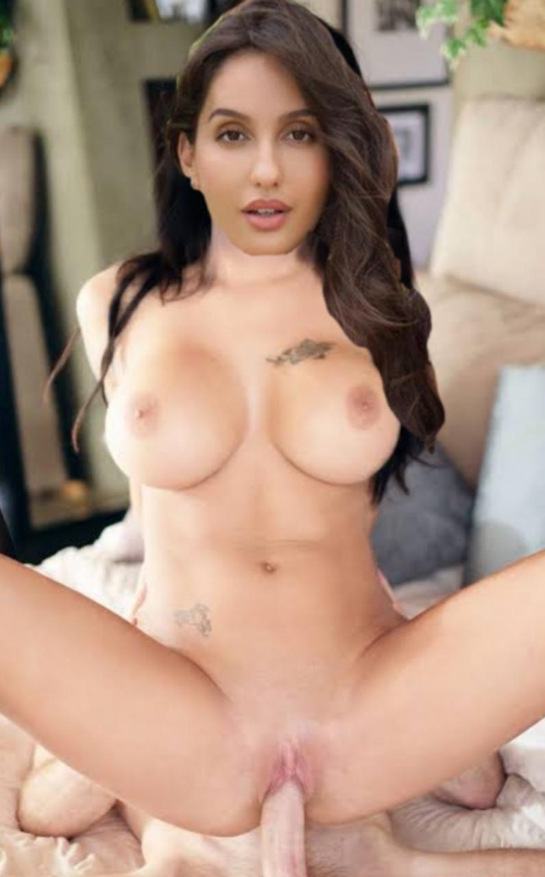 Nora Fatehi Teen Actress Nude Porn Video