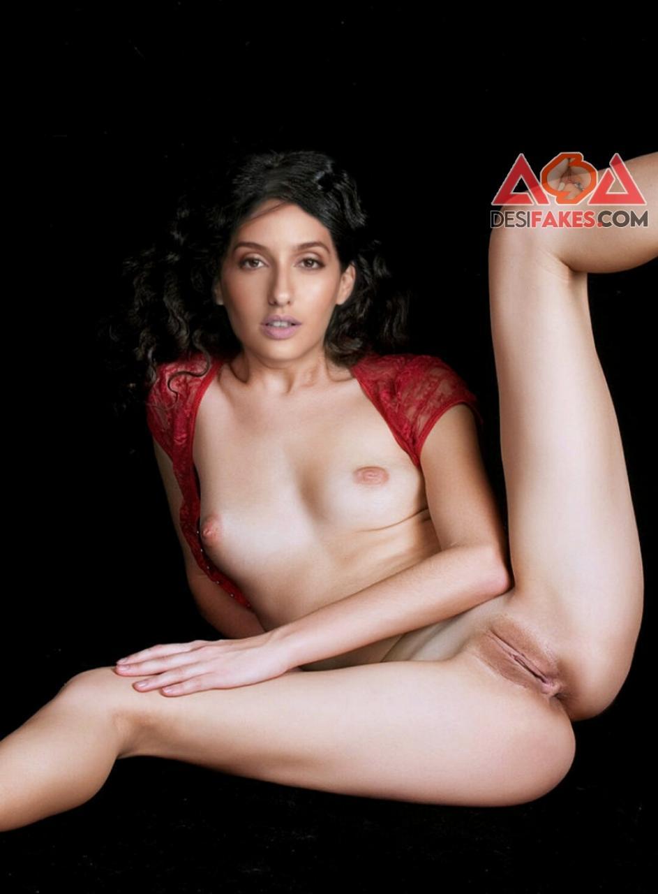 Nora Fatehi Xxx Fakes Nude Photos