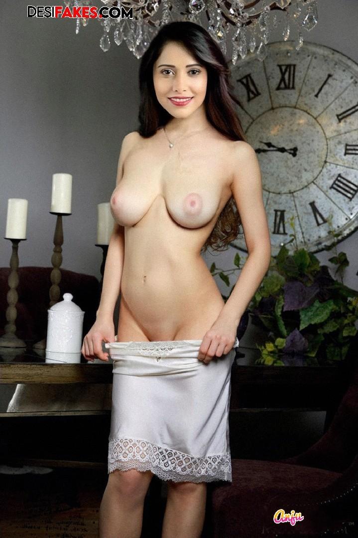 Nushrat Bharucha Full Naked Actress