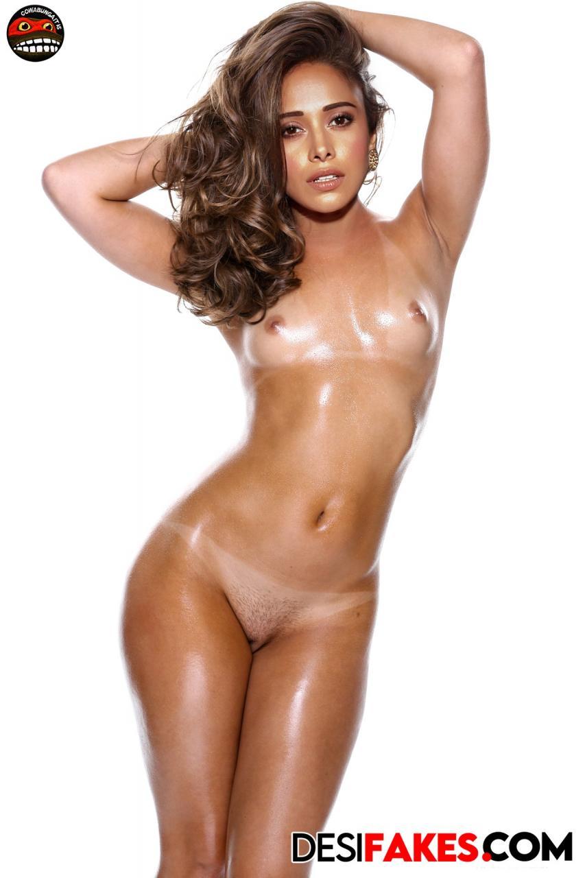 Nushrat Bharucha Naked Leaked