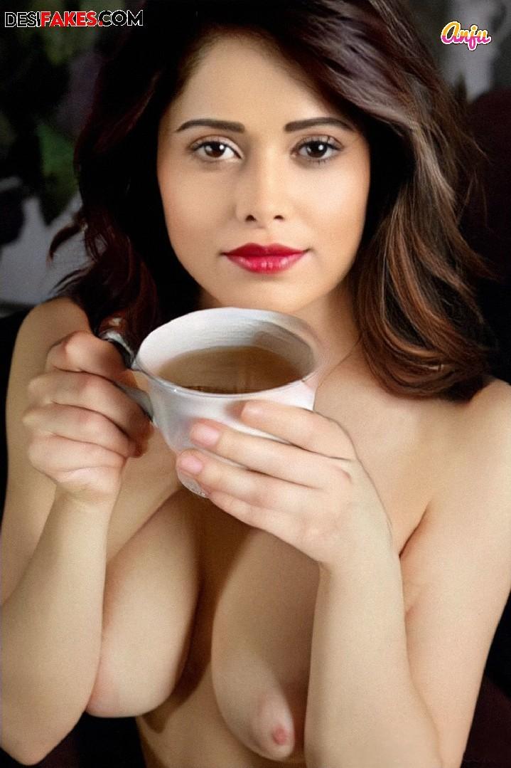 Nushrat Bharucha Nude Pic