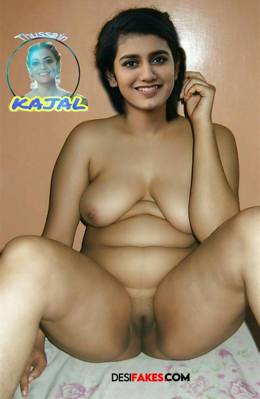 Priya prakash varrier Film Actress Nude Photo