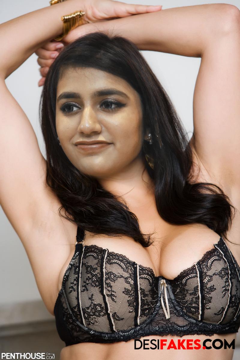 Priya prakash varrier Nude Fake Sex Photo Porn Xxx