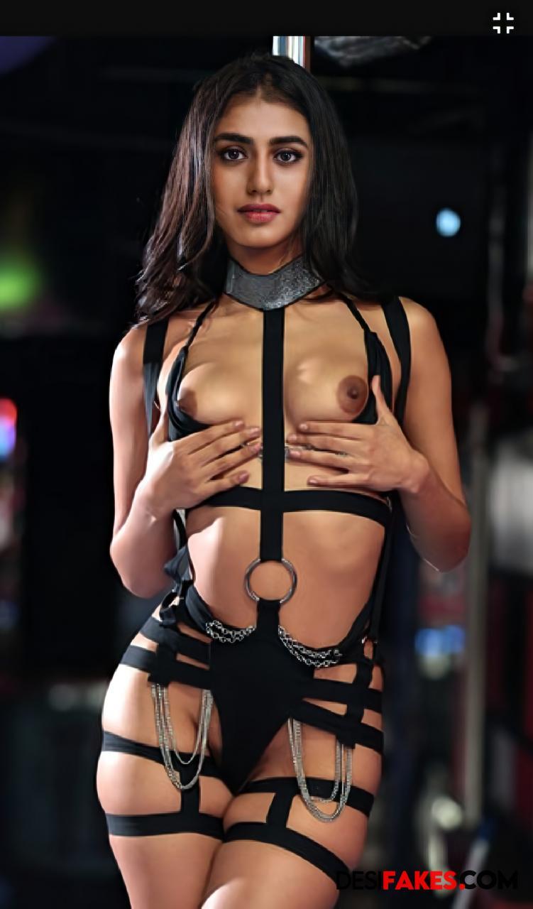 Priya prakash varrier Porn Sex