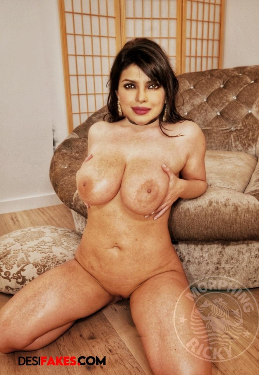 Priyanka Chopra Hot Fake Sex Porn