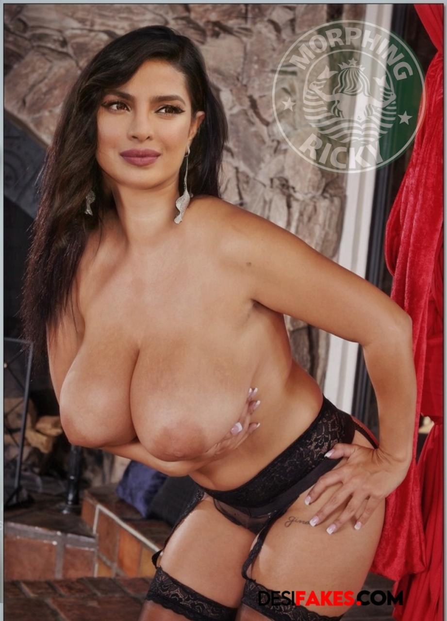 Priyanka Chopra Nude Sex Photo