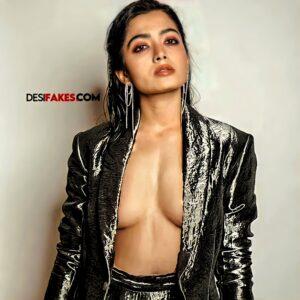 Rashmika Mandanna Porn Sex Video