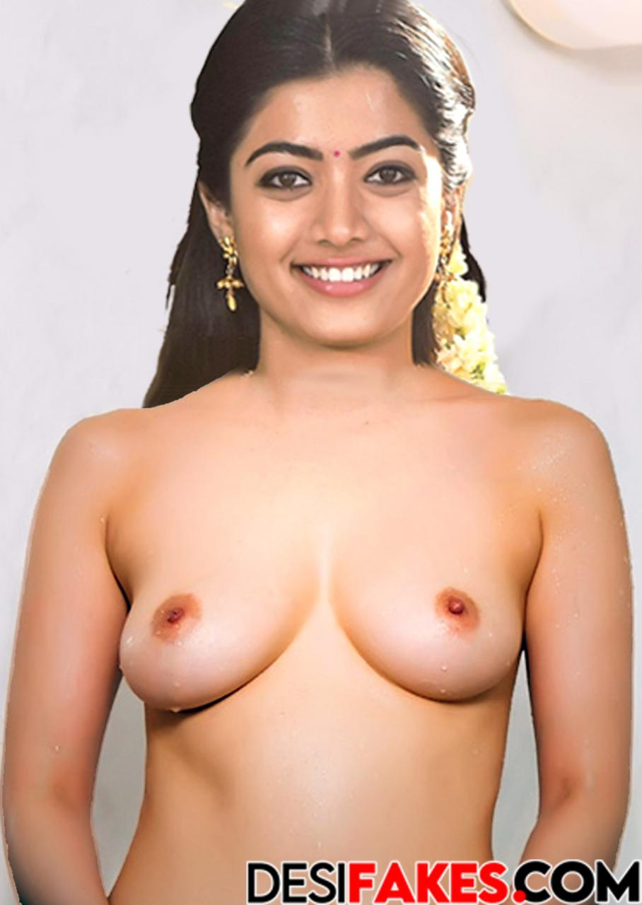 Rashmika Mandanna Xxx Boobs Ture