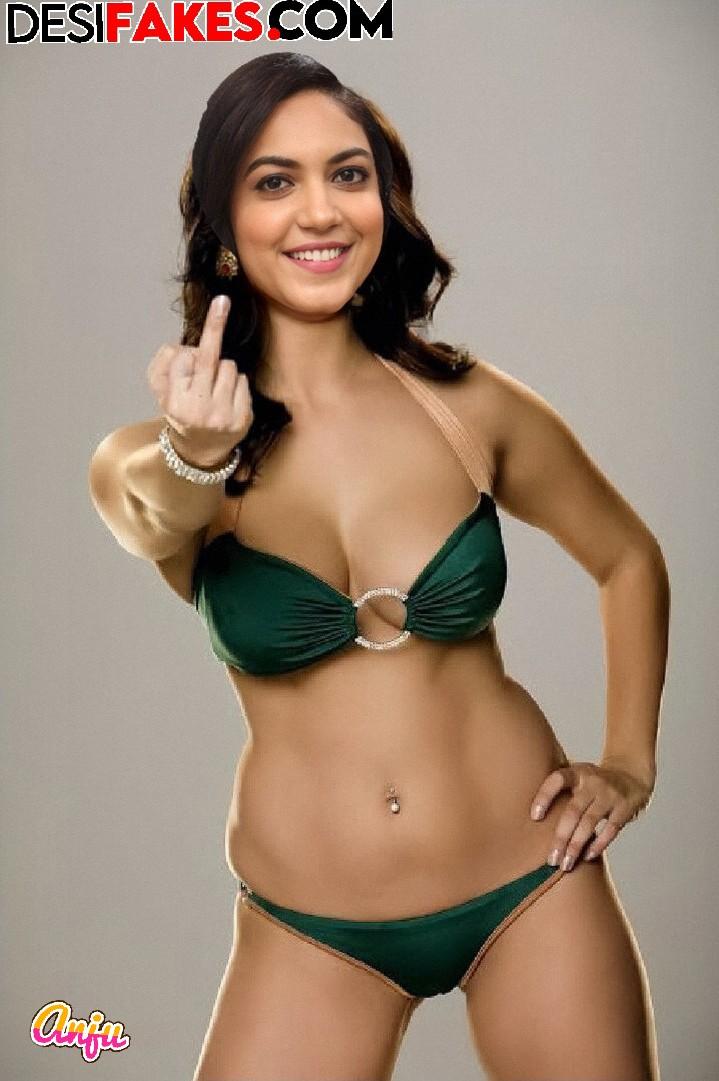 Ritu Varma Big Boobs Xxx Hd