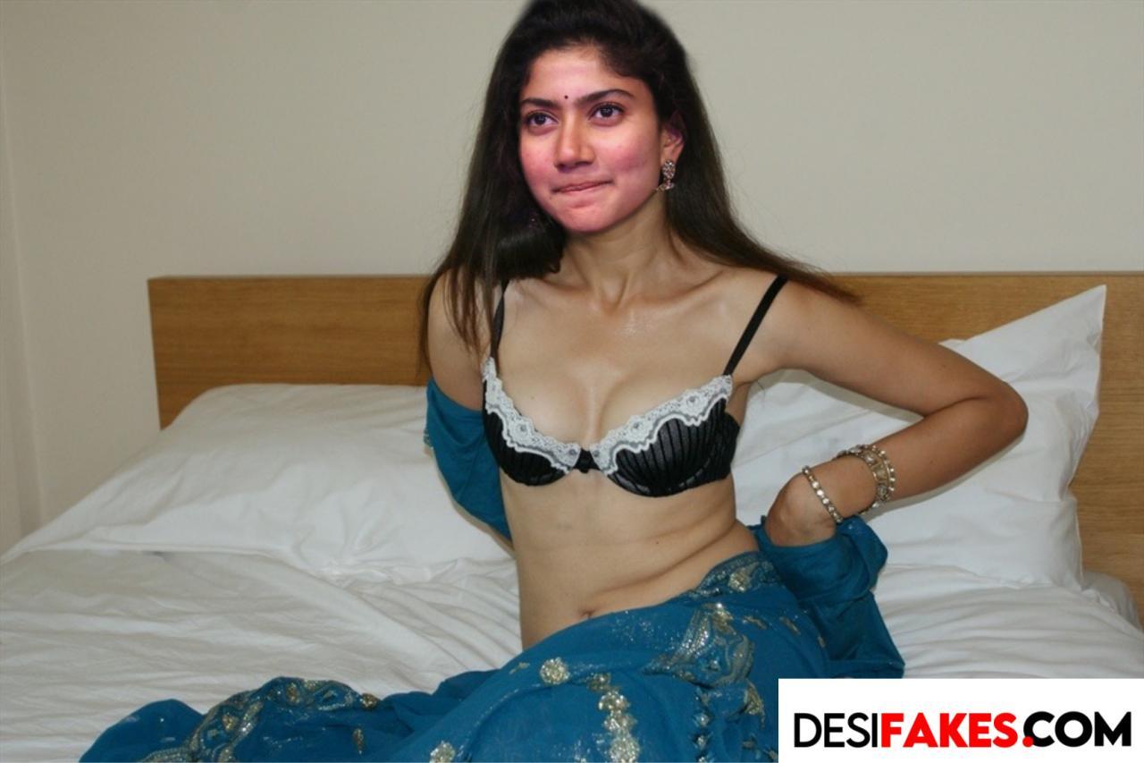 Sai Pallavi Lesbian Naked