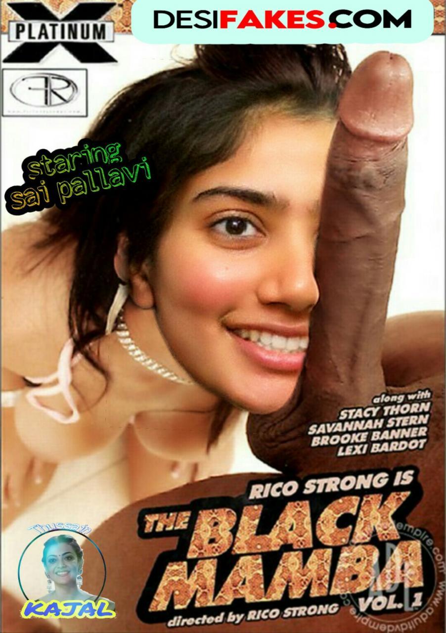 Sai Pallavi Naked Sexy Videos