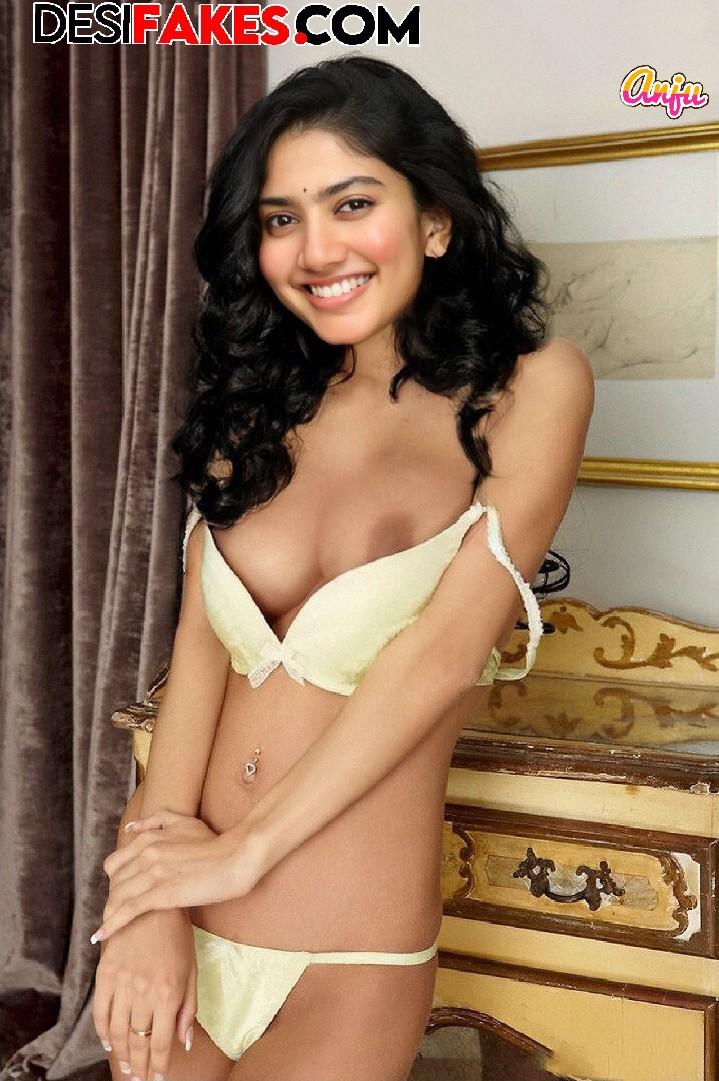 Sai Pallavi Pussy Sexy Hot Nude