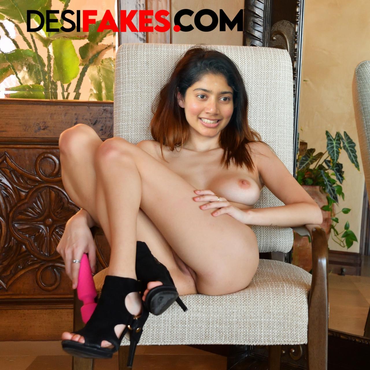 Sai Pallavi Xxx Images Deepfake Sex