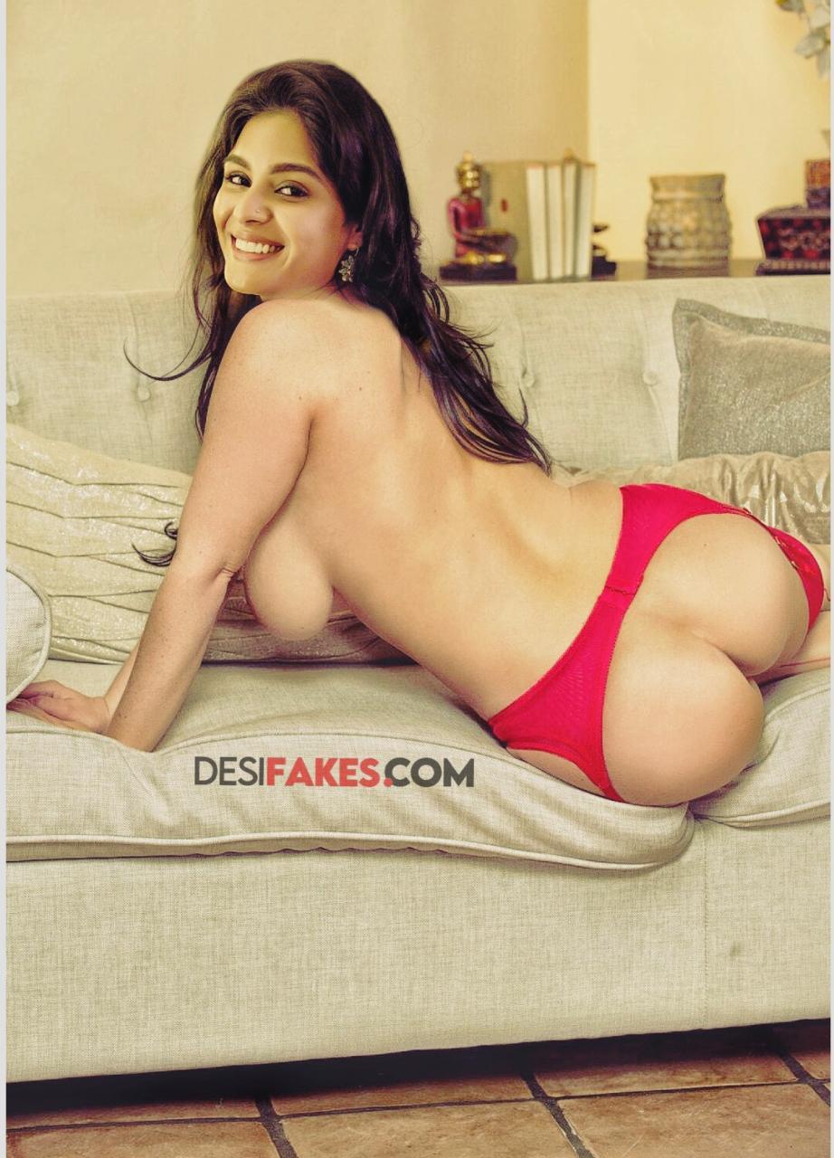 Samyuktha Menon Sex Photos Tits