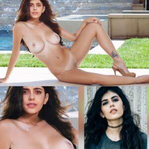 Sanjana Sanghi Actress Naked Tamil