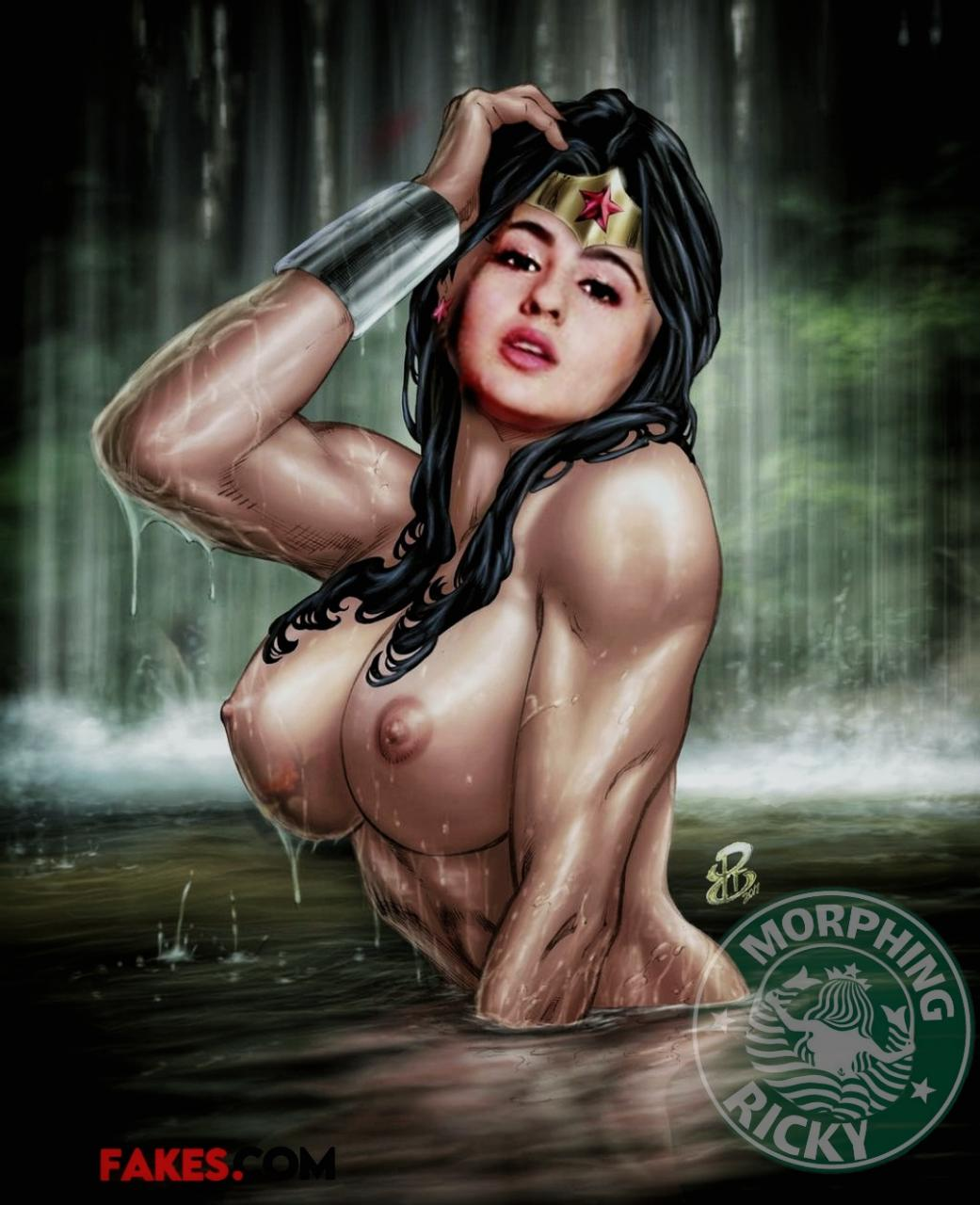 Sara Ali Khan Girl Hot Ass