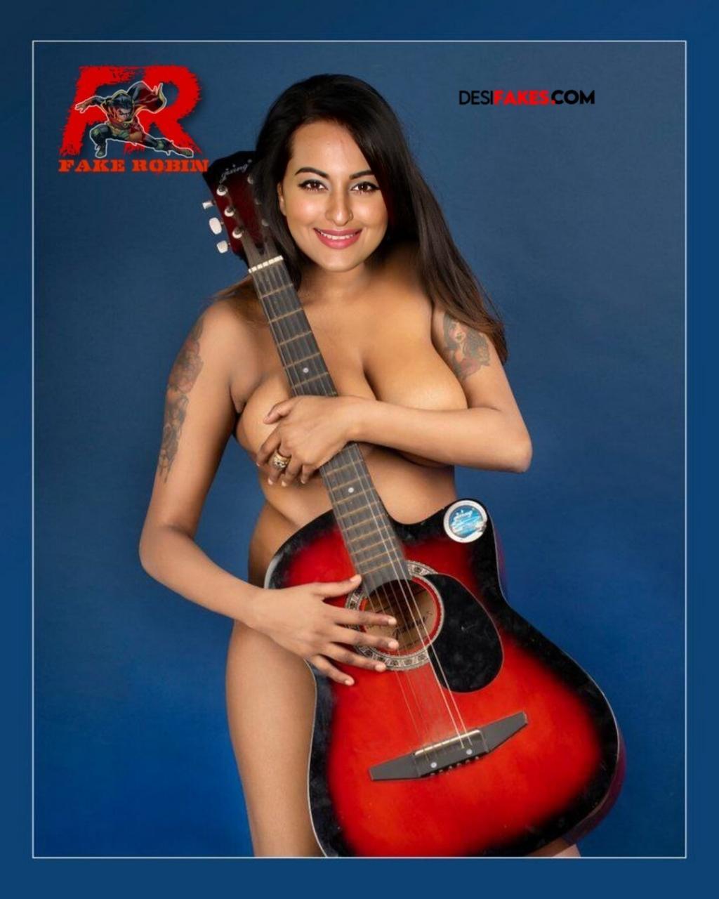 Sonakshi sinha Actress Desi Nude Vagina Photos