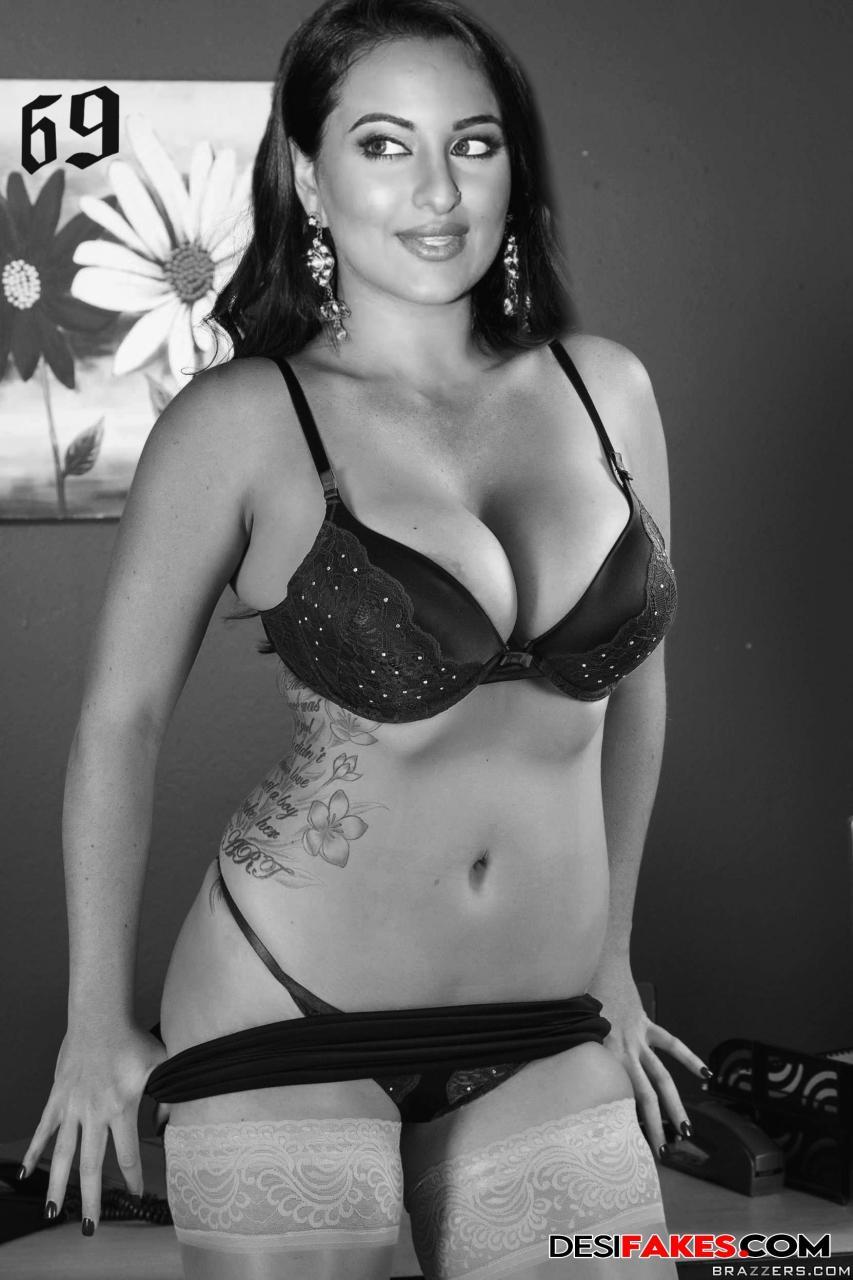Sonakshi sinha Photos Nudes
