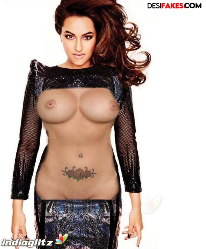 Sonakshi sinha Sex Photos Pussy