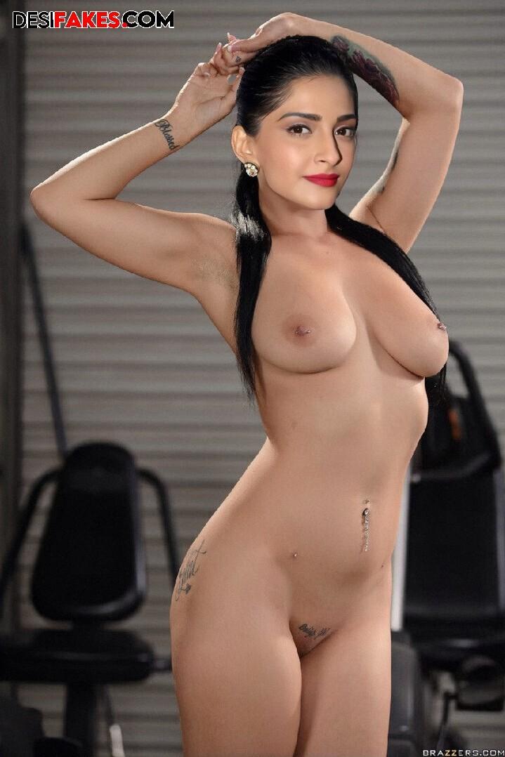 Sonam Kapoor Actress Latest Ass Xxx Photo