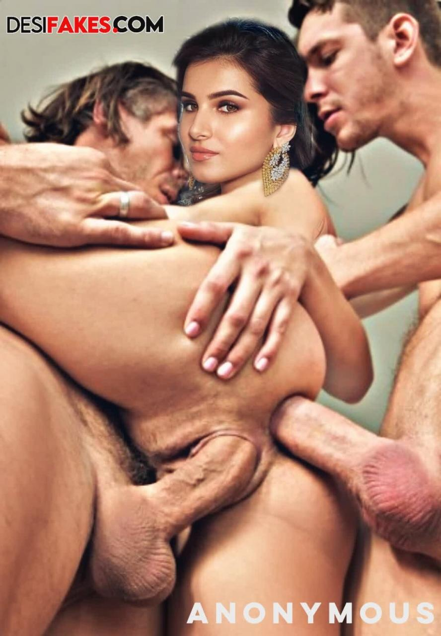 Tara Sutaria Nude Actress Scenes