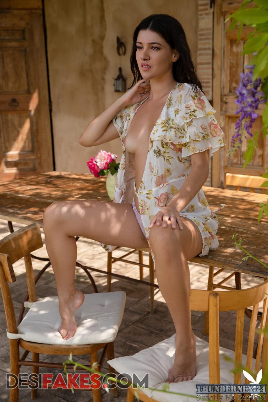 Vani bhojan Actress Xxx Fake Sex Photo