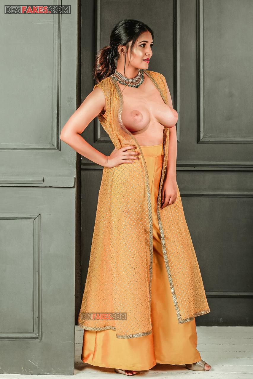 Vani bhojan Serial Actress Nude