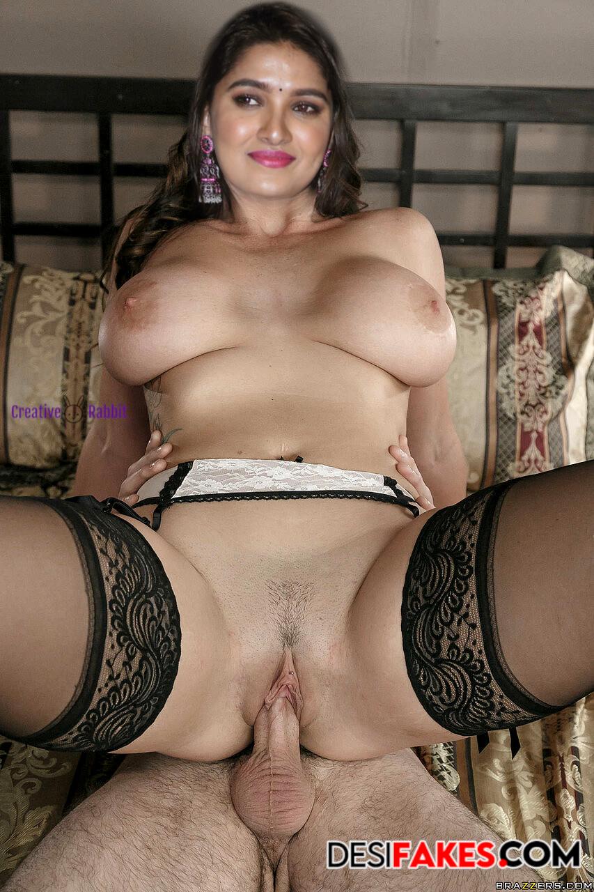 Vani bhojan Teen Nude Actress