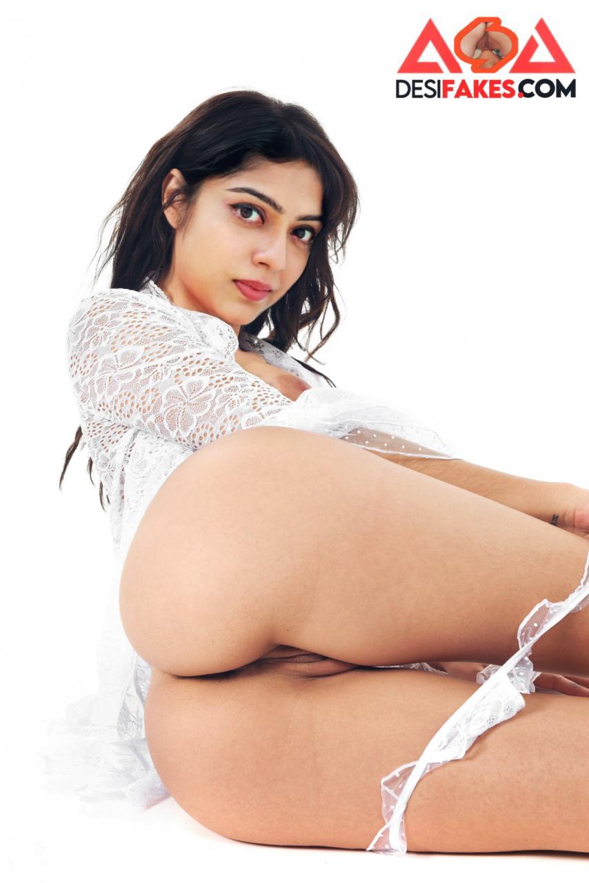 Varsha Bollamma Naked Pussy Only Her