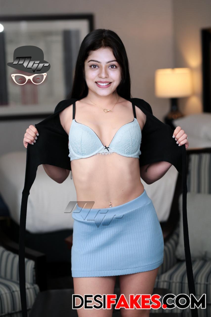 Varsha Bollamma Nude Pussy Photos