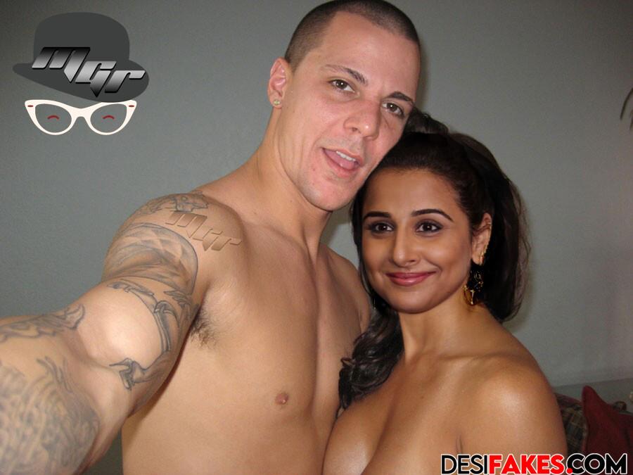 Vidya Balan Porn Xxx Picture