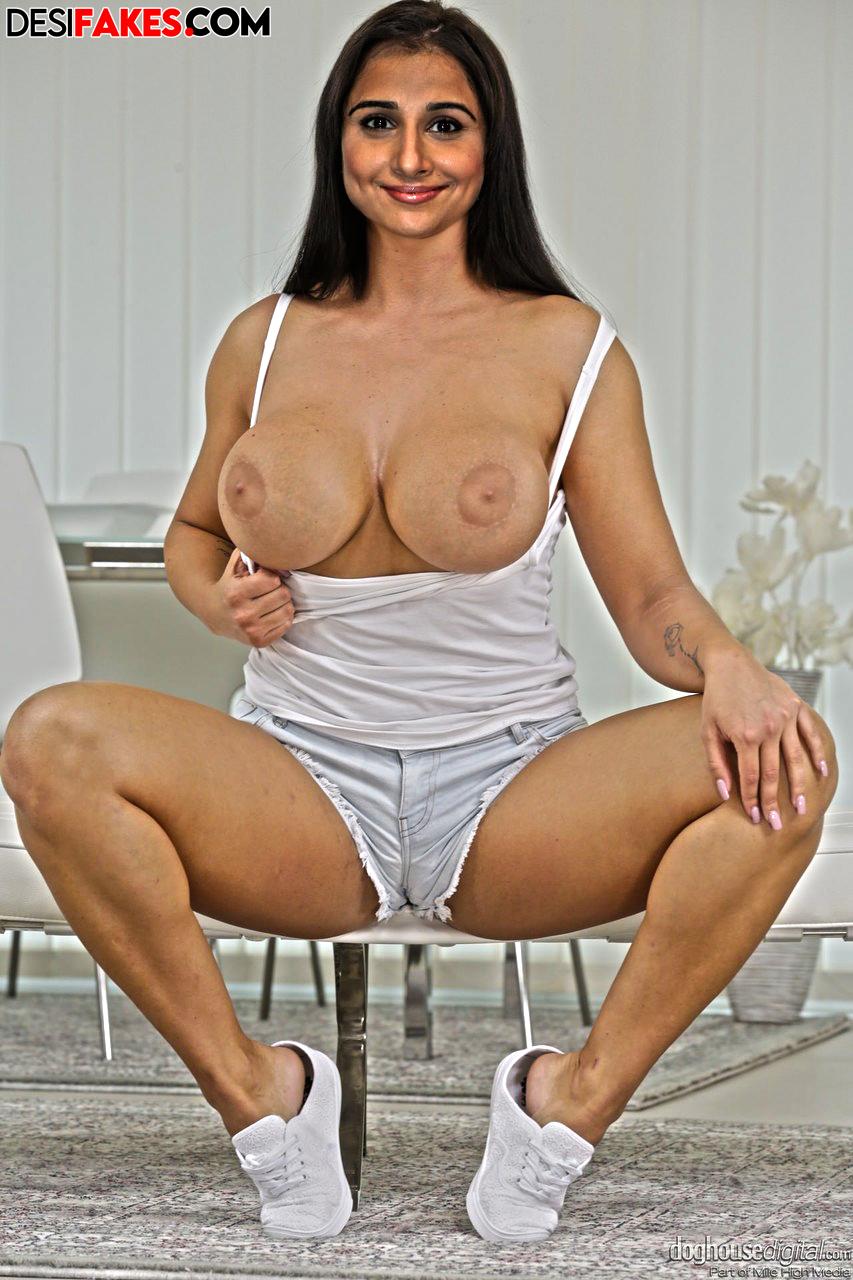 Vidya Balan With Big Ass Hd Pics