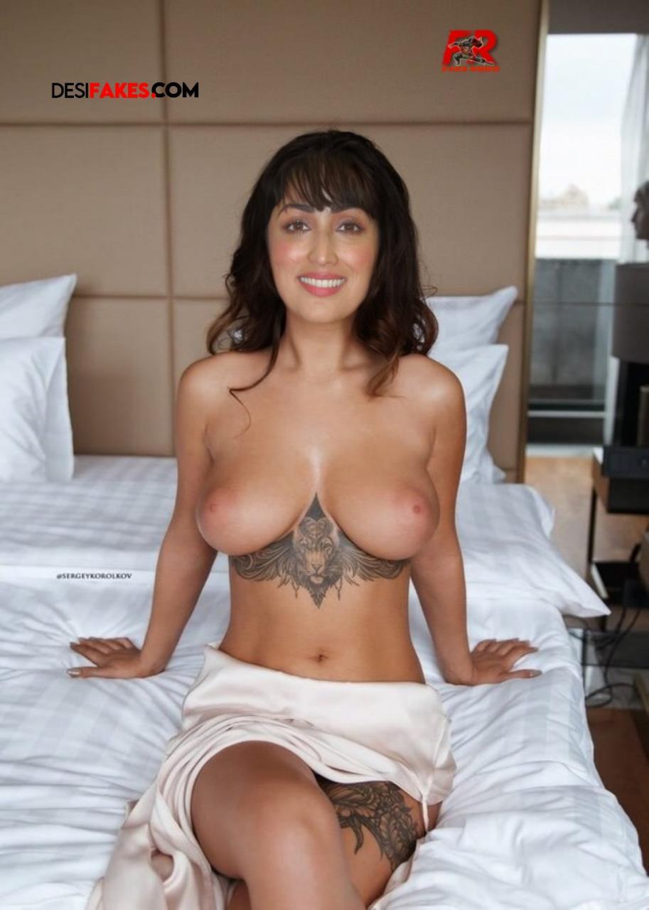 Yami Gautam Bigg Boobs Actress Web Cam