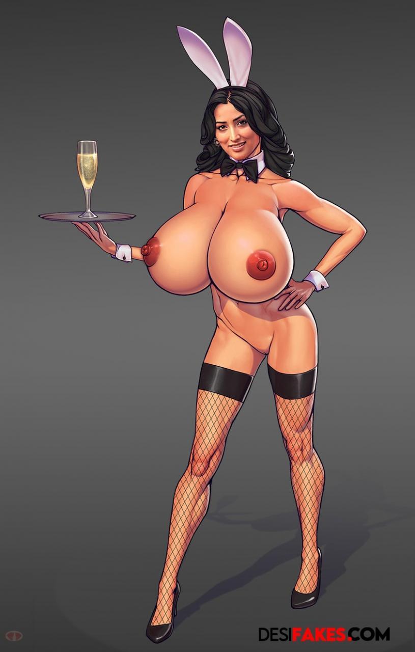 Yami Gautam Boobs Xxx Naked