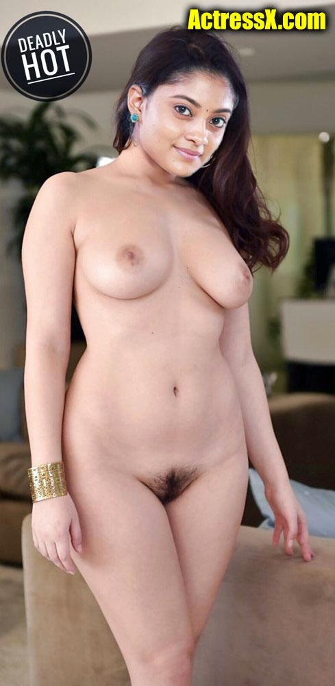 Ammu Abhirami Sexy young girl Nude hot pic