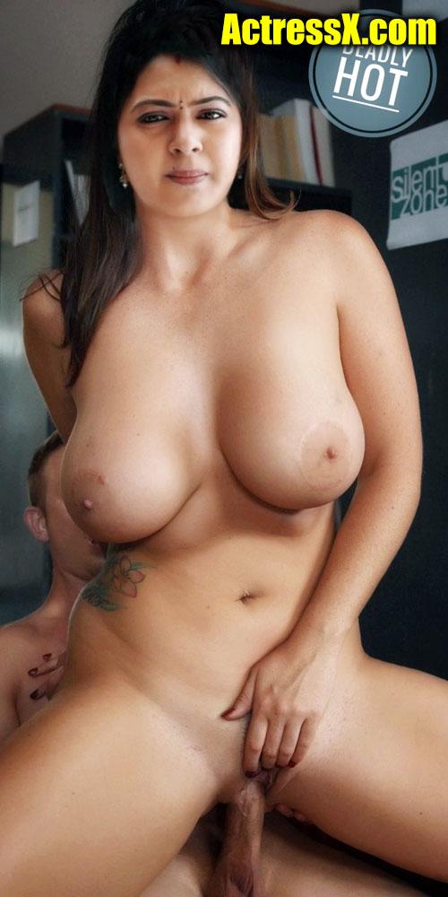 Rachitha Mahalakshmi Fuck Nude Big Boobs tweet photo